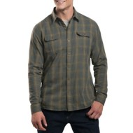 Men's Kuhl Shatterd Long Sleeve Shirt