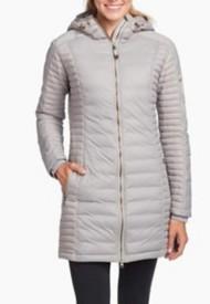Women's Kuhl Skyfire Parka Jacket