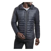 Men's Kuhl Spyfire Hooded Jacket