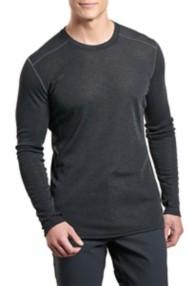 Men's Kuhl Akkomplice Base Layer Long Sleeve Shirt