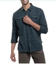 Men's Kuhl Skorpio Shirt
