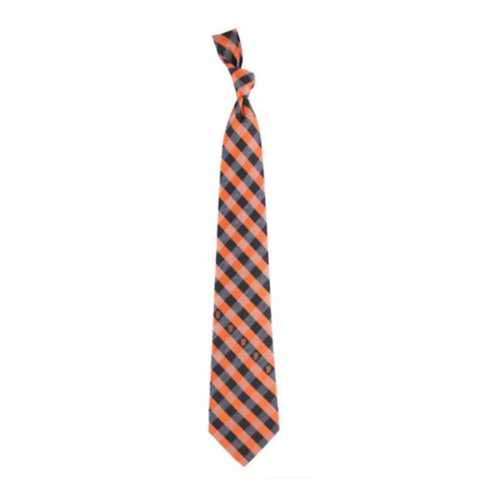 Eagles Wings San Francisco Giants Check Tie