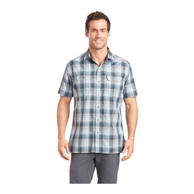 Men's Kuhl Response Short Sleeve Shirt