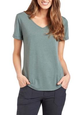 Women's Kuhl Inara Short Sleeve Shirt
