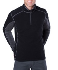 Men's Kuhl Revel 1/4 Zip Sweater