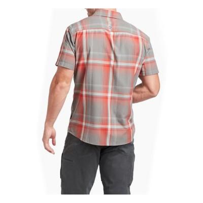 Men's Kuhl Styk Short Sleeve Shirt