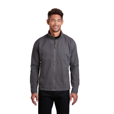 Men's Kuhl Double KroShort Sleeve Shirt Jacket