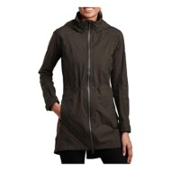 Women's Kuhl Jetstream Trench Jacket