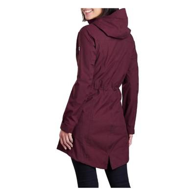 Women's Kuhl Jetstream Trench Jacket