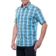 Men's Kuhl Response Short Sleeve Shirt