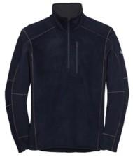 Men's Kuhl Interceptr 1/4 Zip Sweater