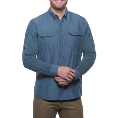 Men's Kuhl Airspeed Long Sleeve Shirt