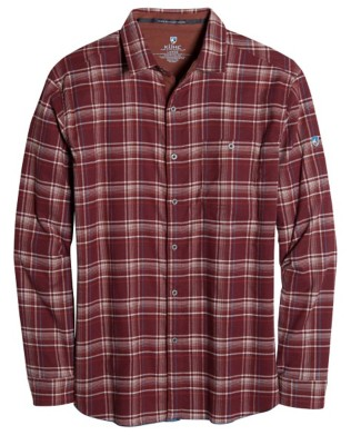 Men's Kuhl Independent Long Sleeve Shirt