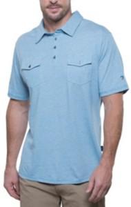 Men's Kuhl Razr Polo Shirt