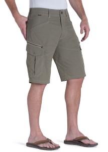 Men's Kuhl Kourage Short