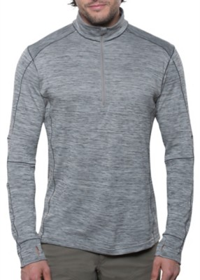 Men's Kuhl Alloy 1/4 Zip