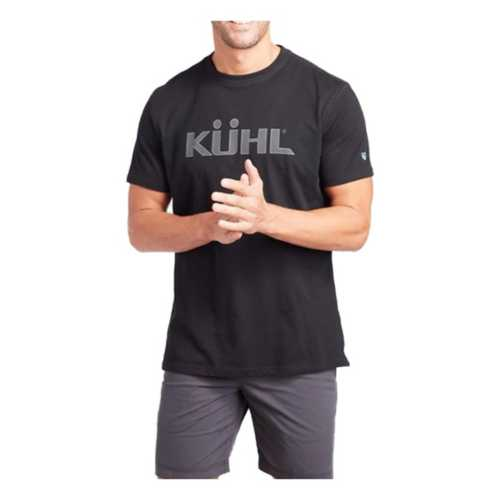 Men's Kuhl Logo T-Shirt
