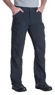 Men's Kuhl Renegade Cargo Convertible Pant