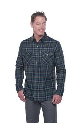 Men's Kuhl Dillingr Long Sleeve Shirt