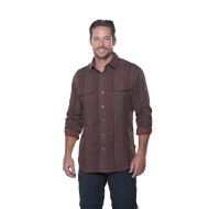 Men's Kuhl Shatterd Long Sleeve Shirt