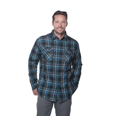 Men's Kuhl Outrydr Long Sleeve Shirt