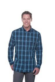 Men's Kuhl Response Long Sleeve Shirt