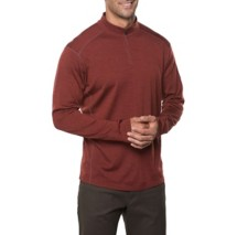 Men's Kuhl Skar 1/4 Zip Shirt