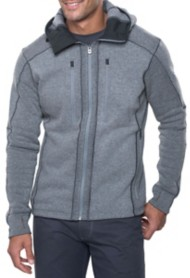 Men's Kuhl Interceptr Full-Zip Hoodie