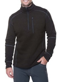 Men's Kuhl Interceptr 1/4 Zip