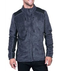 Men's Kuhl Alpenlux Full Zip Jacket