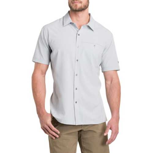Men's Kuhl Renegade Short Sleeve Shirt