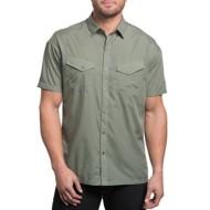 Men's Kuhl Stealth Short Sleeve Shirt