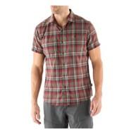 Men's Kuhl Icelandr Short Sleeve Shirt