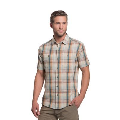 Men's Kuhl Skorpio Short Sleeve Shirt