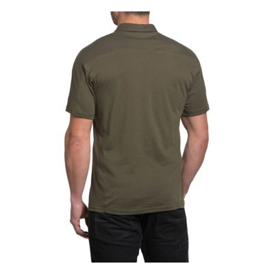 Men's Kuhl Wayfarer Short Sleeve Shirt