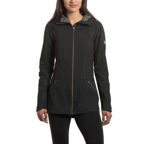 Women's Kuhl Klash Trench Jacket