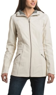 Women's Kuhl Klash Trench