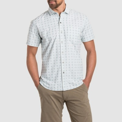 Men's Kuhl Intrepid Tapered T-Shirt