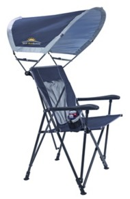 GCI Outdoor Sunshade Chair