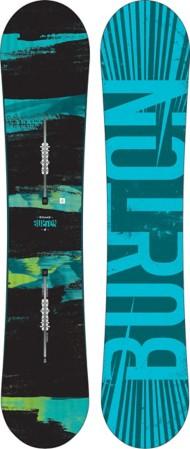 Men's Burton Ripcord Snowboard