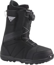 Men's Burton Moto Boa Snowboard Boot