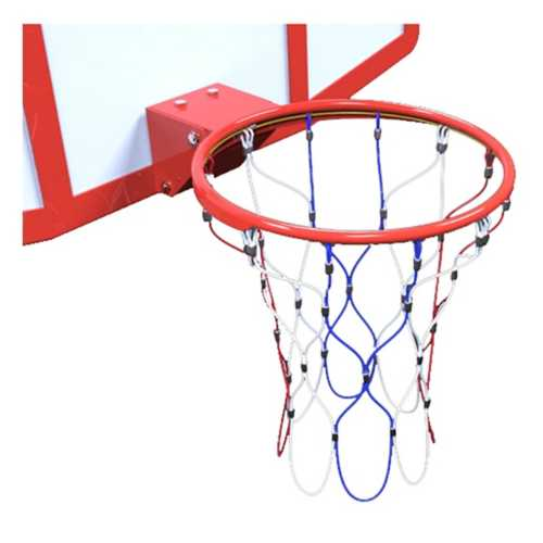 Freedom Swish indestructible Basketball Net