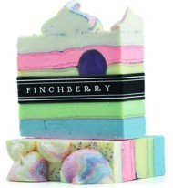 Women's FinchBerry Darling Handcrafted Soap