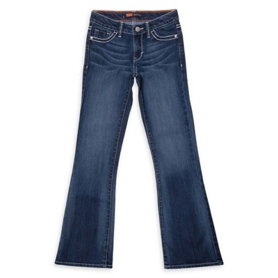 Youth Girls' Levi's 715 Thick Stitch Bootcut Jean