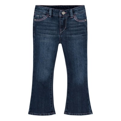 Toddler Girls' Levi 715 Thick Stretch Jean