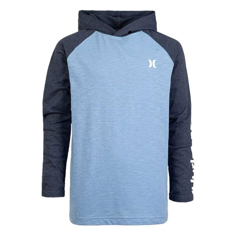 Boys' Hurley Knit Icon Hoodie