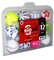 PG Novelty Golf Balls