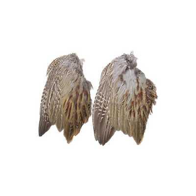 Classic T Designs Pheasant Wings