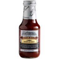 Traeger Chili Barbecue Sauce