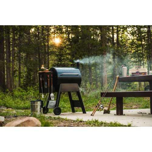 Traeger Pro Series 22 Wood Pellet Grill